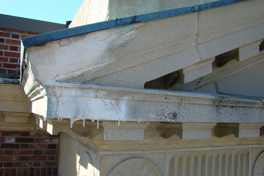 Bethlehem Central School District Repair Work || Delmar, NY