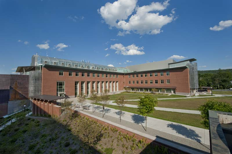 Life Sciences Building || Dartmouth College, Hanover, NH